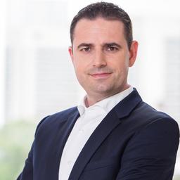 Dr. Bernard Richter - AXXCON GmbH & Co. KG - Schwalbach am Taunus
