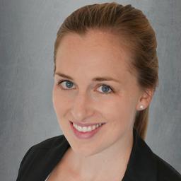 Sandrina Aderhold - Haufe Akademie Inhouse Training & Consulting GmbH - Neu-Isenburg