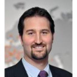 Christian Hoffmann - Switzerland Global Enterprise (Osec) - Zürich