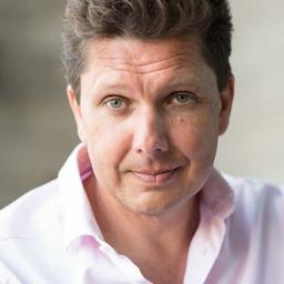 Rolf Neijman - Rolf Neijman ist Experte für die Kundengewinnung über geschäftliche Empfehlungen - Frankfurt am Main