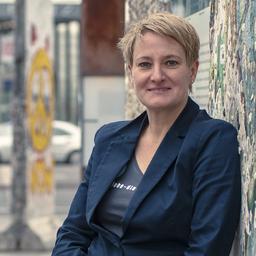 Ulrike Manthei - ERLEBE DIE STADT - Berlin