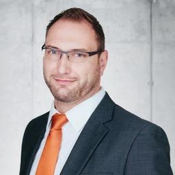 Martin Gerbig - PS-Team Deutschland GmbH & Co.KG - Walluf