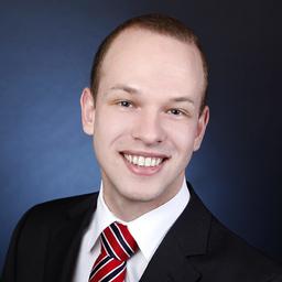 Denis Pinzke - IT-Beratung (Bank) - Penkun