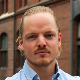 Ruben Meuth's profile picture