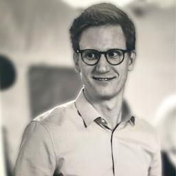 Mark Trostel - 3 Screen Media GmbH - Ludwigsburg