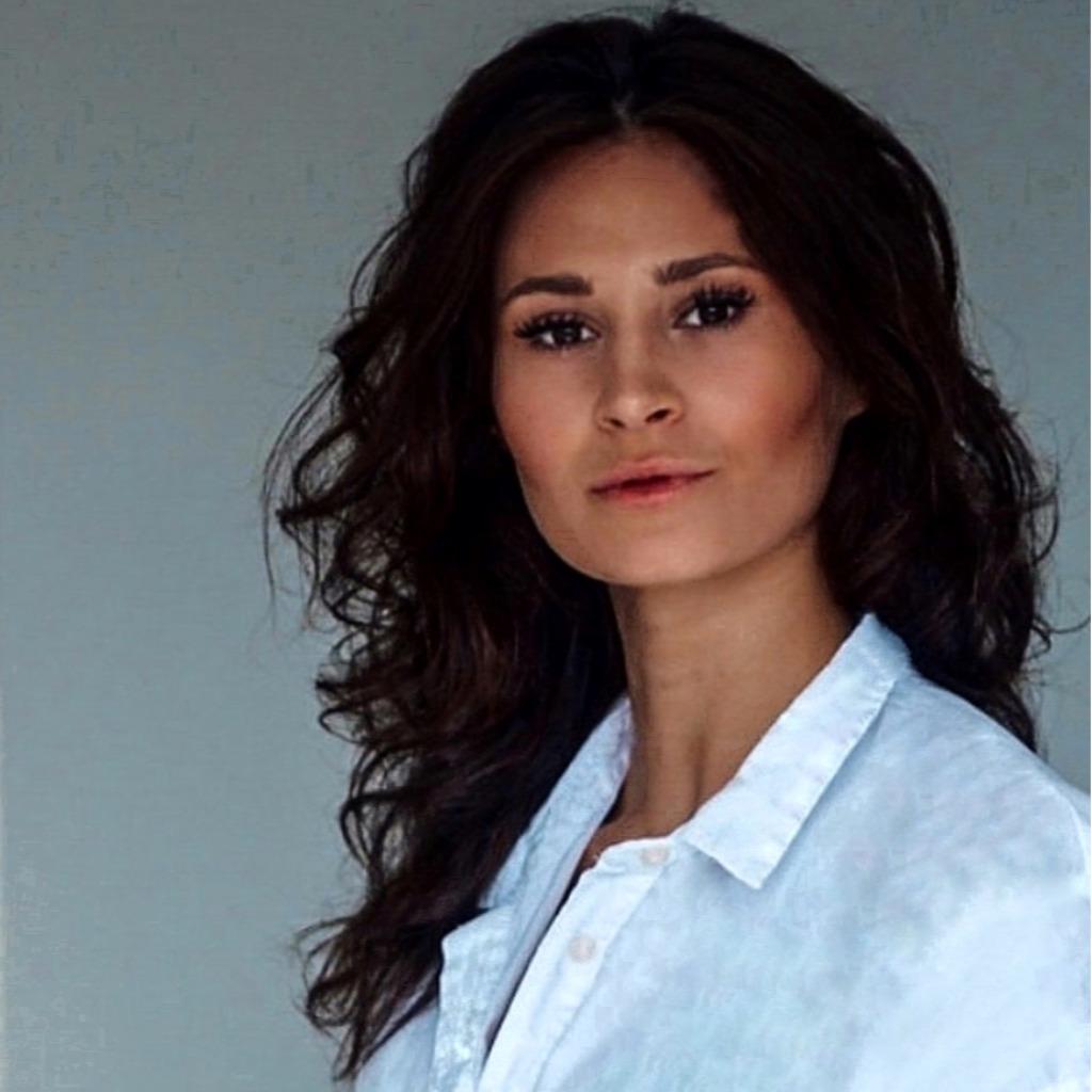 Jasmin Klaffke's profile picture