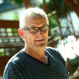 Prof. Dr. Erich Behrendt's profile picture