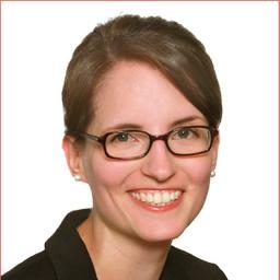 Julia Bethge's profile picture