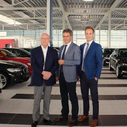 Lars Grafmüller - Autohaus Brüggemann GmbH & Co. KG - Rheine