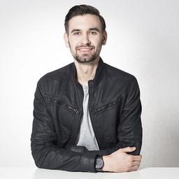 Alessandro Kurzidim - ecx.io - an IBM Company - Wien