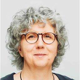 Cornelia Hübner