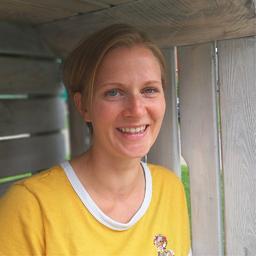 Babette Gronau's profile picture