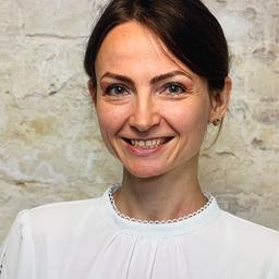 Juliane Scherz