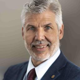 Dr. Mirko Udovich