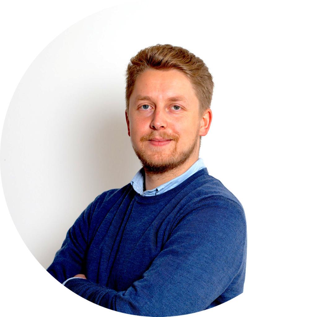 Ole Bösche's profile picture