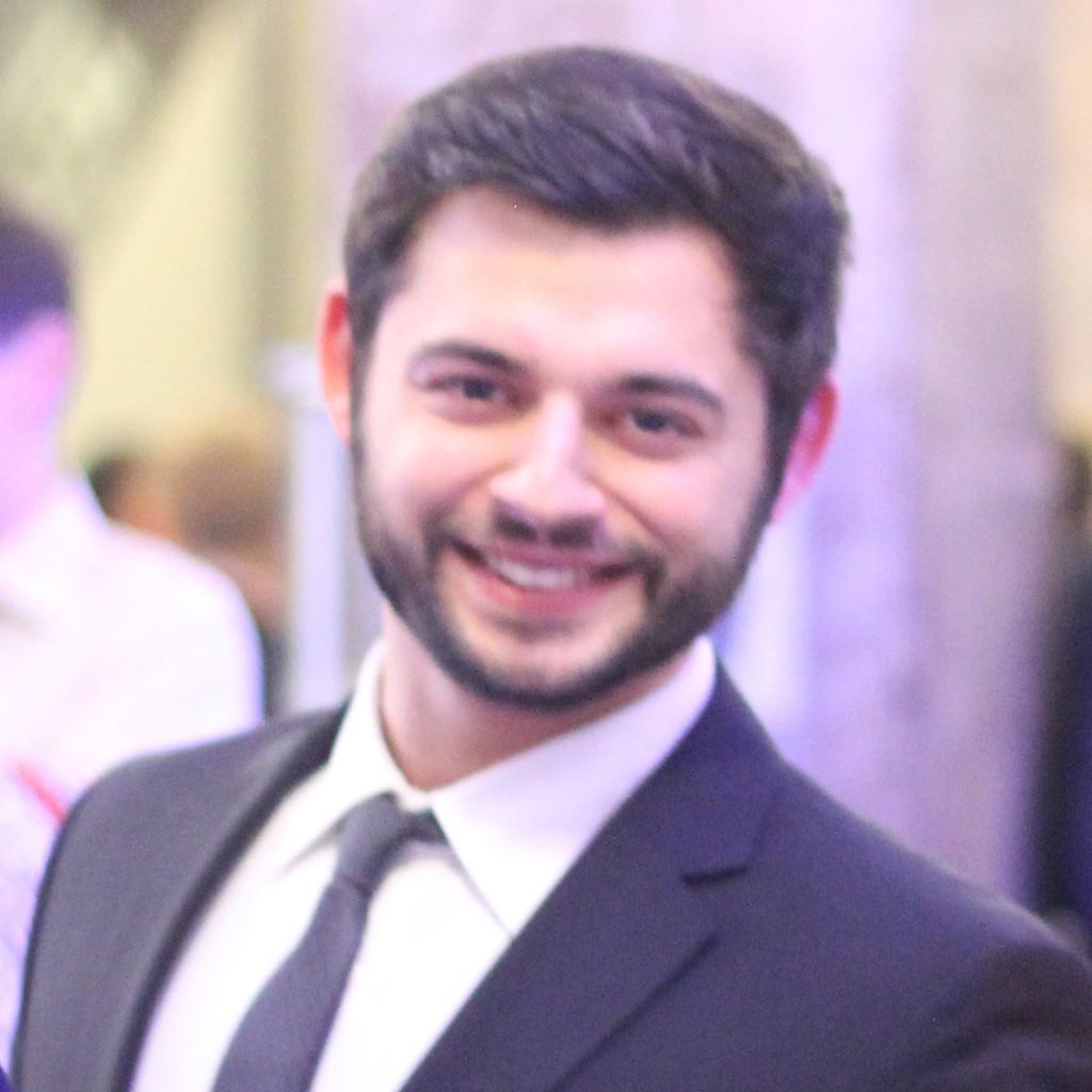 Sanan gasanov junior consultant sdg consulting xing for Junior consultant