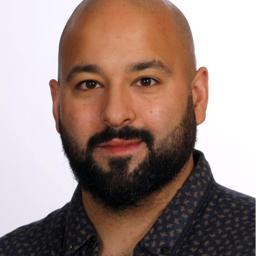 Samet Okutan's profile picture