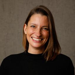 Christine Waldmann
