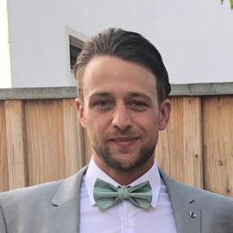 Dennis Mießeler's profile picture