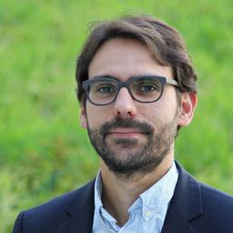 Dr. Christian Reisinger - ClimatePartner - Berlin