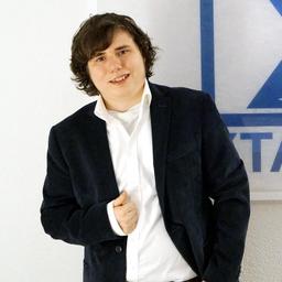 Maximilian Ruta - XTAIN GmbH - Kamenz