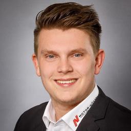 Jonas Bretag's profile picture
