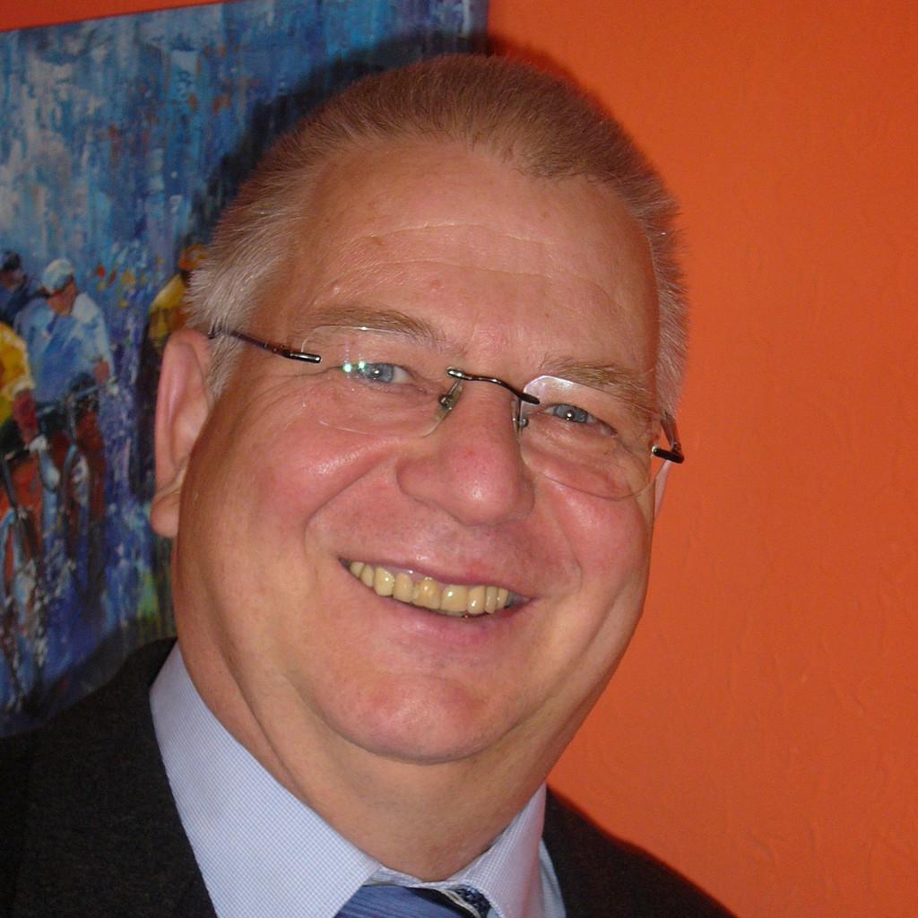 Hubert Koch