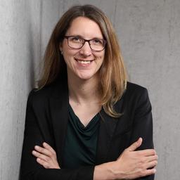 Dr. Tina Ganster
