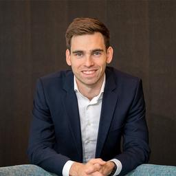 Lucas Ponbauer - McKinsey & Company - Zurich
