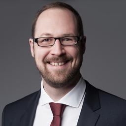 Dr. Christian Blum's profile picture