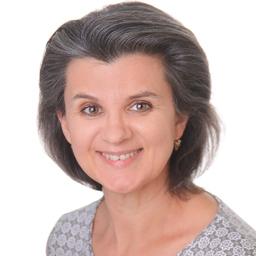 Oksana Danishjo - GFN Consulting GmbH - Nürnberg
