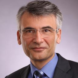 Dipl.-Ing. Milan Blagojevic's profile picture