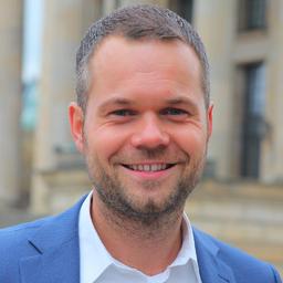 Paul Dittrich - adesso AG - Berlin