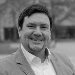Ulrich Paffrath - DITIB Akademie - Köln