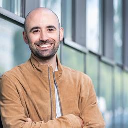 Vicente Sánchez Jaén - schmidtmedia GmbH - Köln