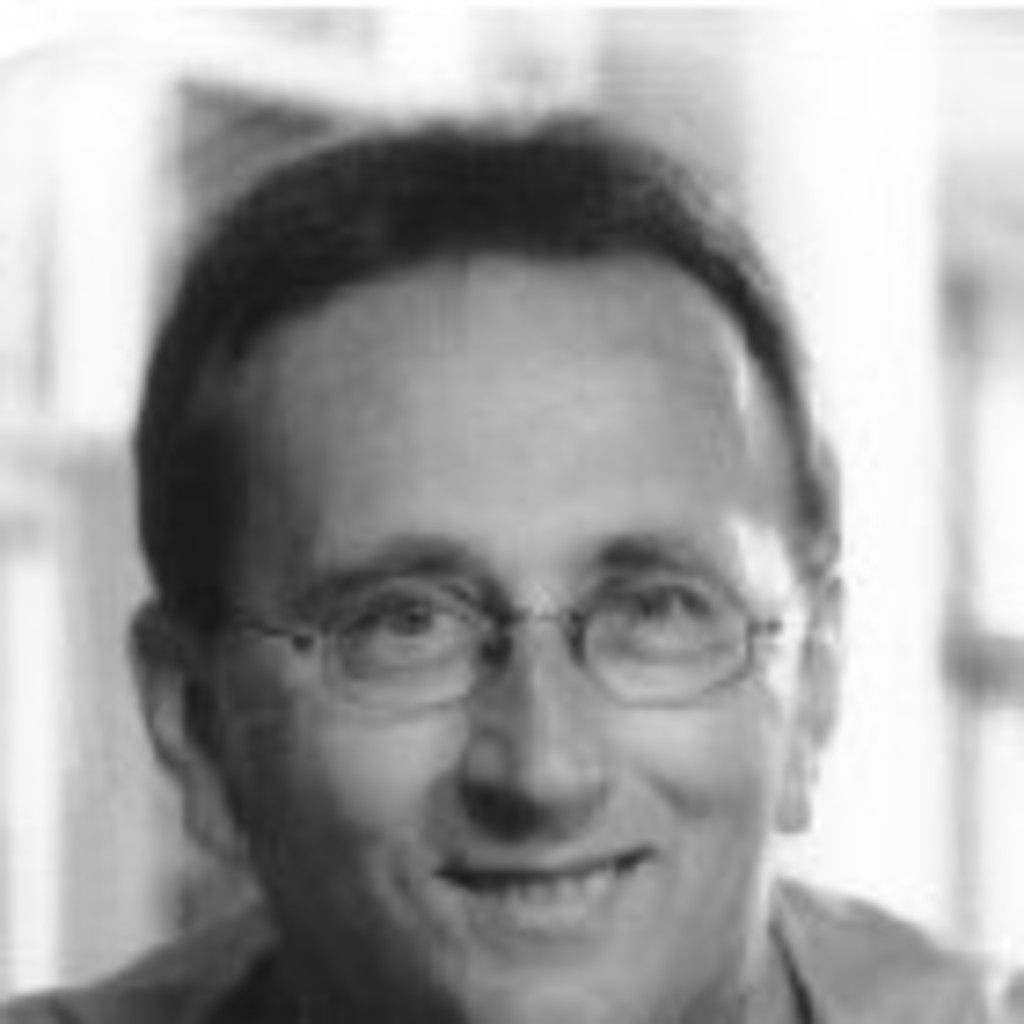 Dr. Peter Hruschka's profile picture
