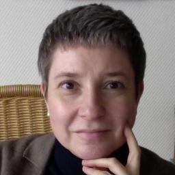 Nadia David - TEXTWERK Nadia David - Hamburg
