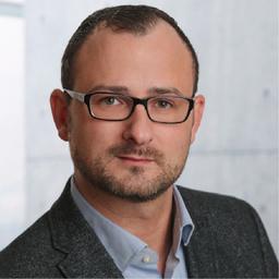 André Silberling - ARP GmbH Deutschland - Dietzenbach