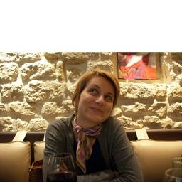 Dr Eva Papadimitriou - Interarkitekts - Athens