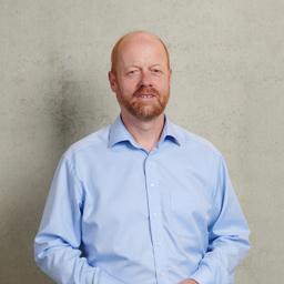 Prof. Dr Matthias Mörz - Hochschule Coburg - Coburg