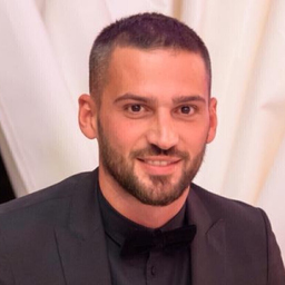 Yakup Baltaci's profile picture