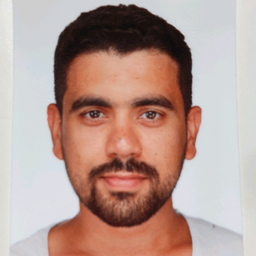 Hassan Fahad's profile picture