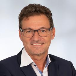Dr Markus Pilz - vectorsoft AG - Heusenstamm