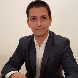 Razvan Ionescu - FreshCode IT - Oberasbach