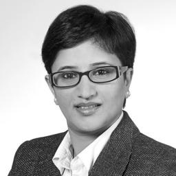 Arti Gupta's profile picture