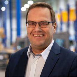 Henrik Schröder - Jungheinrich Norderstedt AG & Co. KG, Werk Lüneburg (Kleinserie & Sonderbau) - Lüneburg
