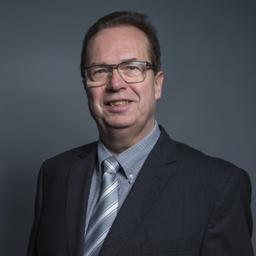 Klaus Mielke's profile picture