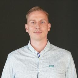 Sebastian Boldt