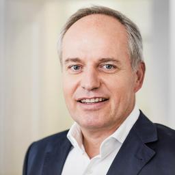 Dr. Wolfgang Kaefer - Morten Group GmbH - München