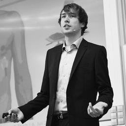 Jan Koßmann - Hasso-Plattner-Institut - Berlin